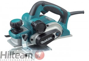 Strug do drewna MAKITA KP0810   82mm